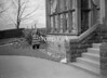SD881559B, Ordnance Survey Revision Point photograph in Greater Manchester