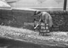SD891496B, Ordnance Survey Revision Point photograph in Greater Manchester