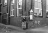 SD911587B, Ordnance Survey Revision Point photograph in Greater Manchester