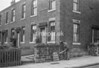 SD911516B, Ordnance Survey Revision Point photograph in Greater Manchester