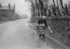 SD891476L, Ordnance Survey Revision Point photograph in Greater Manchester