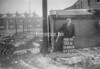 SD891450A, Ordnance Survey Revision Point photograph in Greater Manchester