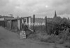 SD901431A, Ordnance Survey Revision Point photograph in Greater Manchester