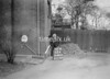 SD891412K, Ordnance Survey Revision Point photograph in Greater Manchester