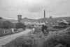 SD901558A, Ordnance Survey Revision Point photograph in Greater Manchester