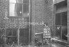 SD911550A, Ordnance Survey Revision Point photograph in Greater Manchester