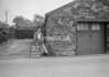 SD881423K2, Ordnance Survey Revision Point photograph in Greater Manchester