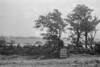 SD901545A, Ordnance Survey Revision Point photograph in Greater Manchester