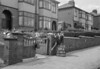 SD901409K, Ordnance Survey Revision Point photograph in Greater Manchester