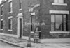 SD901475A, Ordnance Survey Revision Point photograph in Greater Manchester