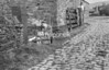 SD931182B, Ordnance Survey Revision Point photograph in Greater Manchester