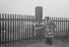 SD891006B, Ordnance Survey Revision Point photograph in Greater Manchester