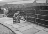 SD931174A, Ordnance Survey Revision Point photograph in Greater Manchester