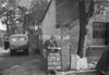SD901123A, Ordnance Survey Revision Point photograph in Greater Manchester