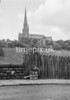 SD931176B, Ordnance Survey Revision Point photograph in Greater Manchester