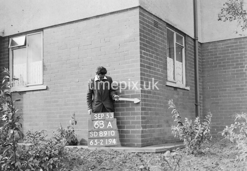 SD891068A, Ordnance Survey Revision Point photograph in Greater Manchester