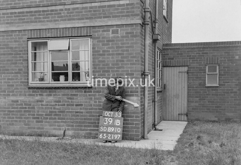 SD891039B, Ordnance Survey Revision Point photograph in Greater Manchester