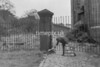 SD891000A, Ordnance Survey Revision Point photograph in Greater Manchester