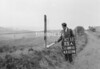 SD891015A, Ordnance Survey Revision Point photograph in Greater Manchester