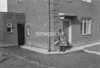 SD891056B, Ordnance Survey Revision Point photograph in Greater Manchester