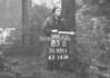 SD931185B, Ordnance Survey Revision Point photograph in Greater Manchester