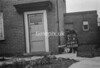 SD891151K, Ordnance Survey Revision Point photograph in Greater Manchester