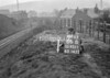 SD931166B, Ordnance Survey Revision Point photograph in Greater Manchester