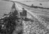 SD931172A, Ordnance Survey Revision Point photograph in Greater Manchester