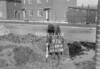 SD891097L, Ordnance Survey Revision Point photograph in Greater Manchester