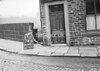 SD931174B, Ordnance Survey Revision Point photograph in Greater Manchester