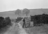 SD871509B2, Ordnance Survey Revision Point photograph in Greater Manchester