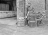 SD831263B, Ordnance Survey Revision Point photograph in Greater Manchester