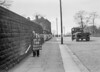 SD851476B, Ordnance Survey Revision Point photograph in Greater Manchester