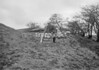 SD871244A, Ordnance Survey Revision Point photograph in Greater Manchester