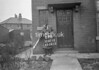 SD871269B, Ordnance Survey Revision Point photograph in Greater Manchester