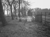 SD851266A, Ordnance Survey Revision Point photograph in Greater Manchester