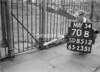 SD851270B, Ordnance Survey Revision Point photograph in Greater Manchester