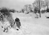 SD851354A, Ordnance Survey Revision Point photograph in Greater Manchester