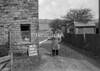 SD871430A, Ordnance Survey Revision Point photograph in Greater Manchester