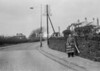 SD851408A, Ordnance Survey Revision Point photograph in Greater Manchester
