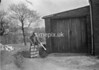 SD871381A, Ordnance Survey Revision Point photograph in Greater Manchester