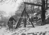 SD851333A, Ordnance Survey Revision Point photograph in Greater Manchester