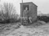 SD831214A, Ordnance Survey Revision Point photograph in Greater Manchester