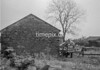 SD871448B, Ordnance Survey Revision Point photograph in Greater Manchester