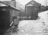 SD851221A, Ordnance Survey Revision Point photograph in Greater Manchester
