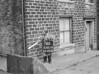 SD851476A, Ordnance Survey Revision Point photograph in Greater Manchester