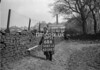 SD871368B, Ordnance Survey Revision Point photograph in Greater Manchester