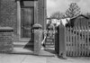 SD871450A, Ordnance Survey Revision Point photograph in Greater Manchester