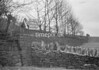 SD871276A, Ordnance Survey Revision Point photograph in Greater Manchester