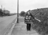 SD841240A, Ordnance Survey Revision Point photograph in Greater Manchester
